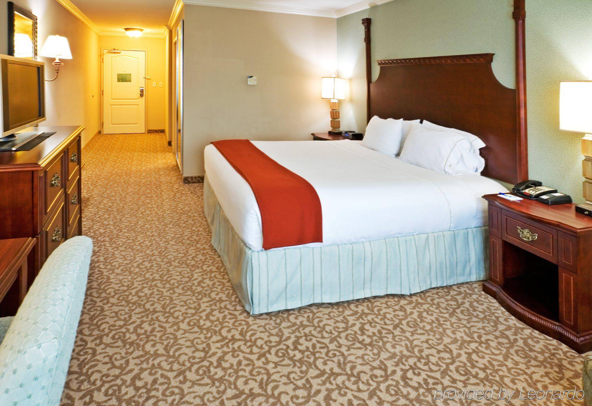 Holiday Inn Express Allen Twin Creeks