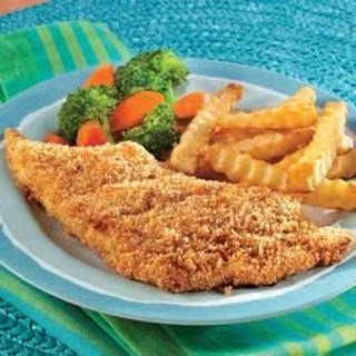 Baked Whiting Fish Filet Recipes.