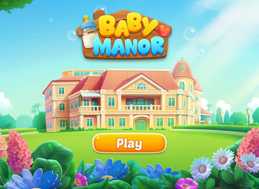 Baby Manor 1.00.23 screenshots 14