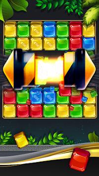 Jewel Blast : Temple