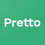 Pretto Search - Achat immobilier icon