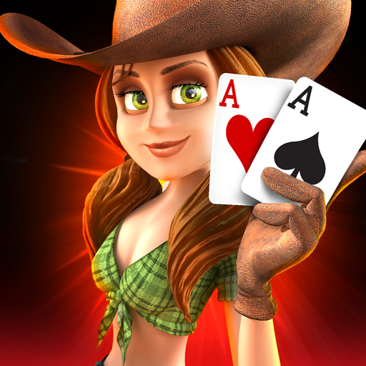 Governor of Poker 3 - Texas Holdem Met Vrienden