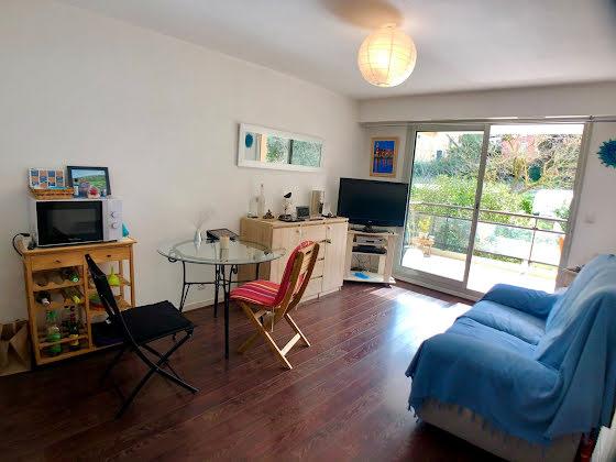 Vente appartement 2 pièces 30,02 m2