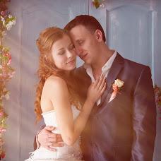 Wedding photographer Yuliya Voroncova (RedLight). Photo of 30.10.2014
