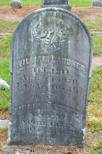 Photo: Lardner, William and Julia A. Lewis