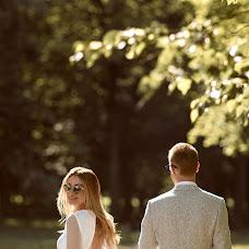 Wedding photographer Mindaugas Navickas (NavickasM). Photo of 18.06.2017