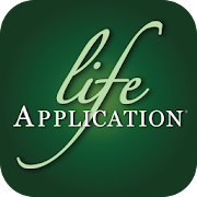 Life Application Study Bible  Icon