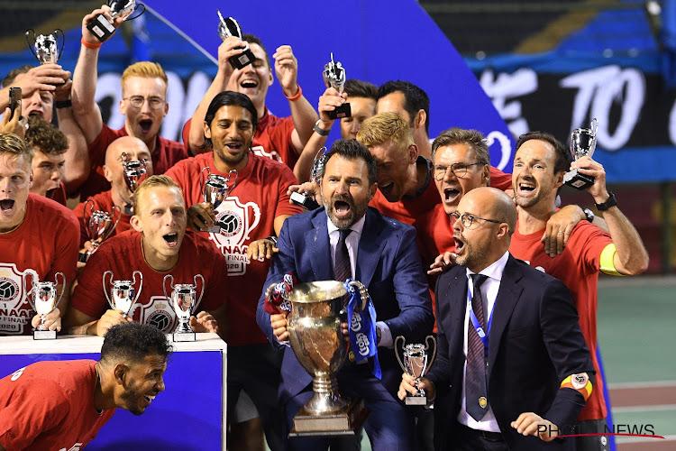 De prognose van de redactie: de beker was nog maar het begin, Antwerp mag/moet dromen van de Champions League