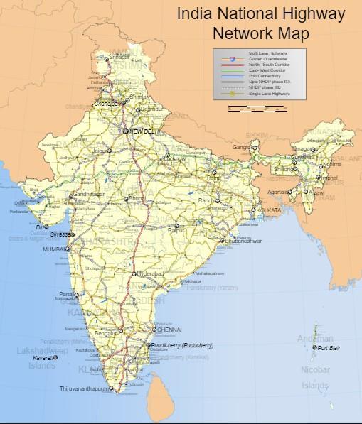 India Roadways
