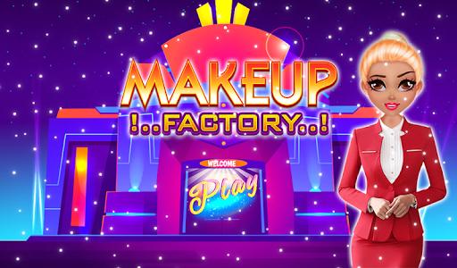 Makeup Kit- Dress up and makeup games for girls 4.5.55 screenshots 10