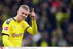 Borussia Dortmund kan, ondanks twee doelpunten van Haaland, opnieuw niet winnen: Borussia Mönchengladbach haalt het na spektakelstuk