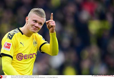 Domper: goalgetter zal dit weekend niet scoren voor Borussia Dortmund