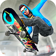 Subway Skateboard Ride Tricks - Extreme Skating apk
