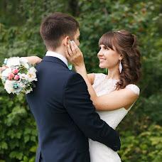 Wedding photographer Valeriya Spivak (Valeriia). Photo of 13.09.2015