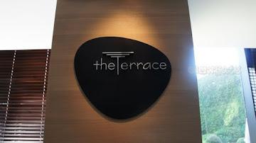 The Terrace 大廳酒吧 寒舍艾麗酒店