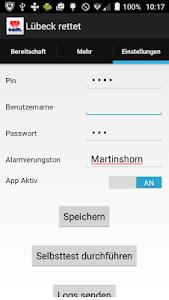 Lübeck rettet screenshot 0