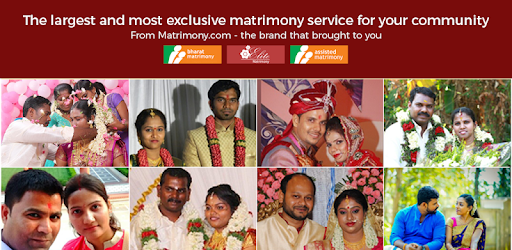 No 1 and Official SC Matrimony App - Apps on Google Play