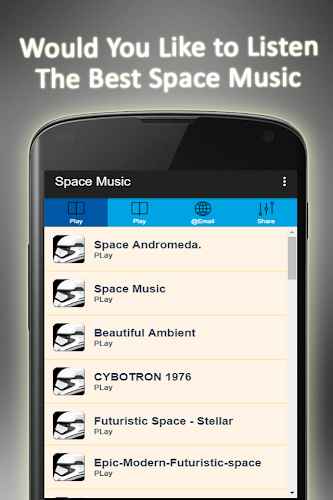 Space Music Free APK | APKPure ai