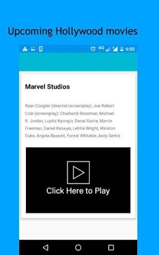 Download 123movies Upcoming Hollywood Movies Google Play Softwares