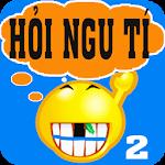 Hỏi Ngu Tí - Hỏi Tí - Hoi Ngu Icon