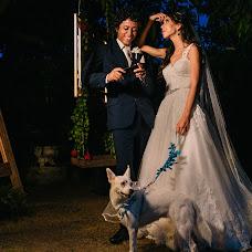 Wedding photographer Marcell Compan (marcellcompan). Photo of 18.05.2018