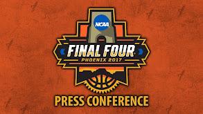 NCAA Basketball Tournament Press Conference 2017 thumbnail