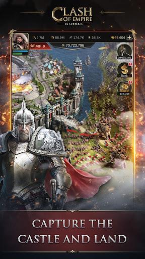 Clash of Empire: Epic Strategy War Game 5.16.1 screenshots 3