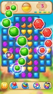 Candy Ville 4.0.5 APK + MOD (Unlocked) 3