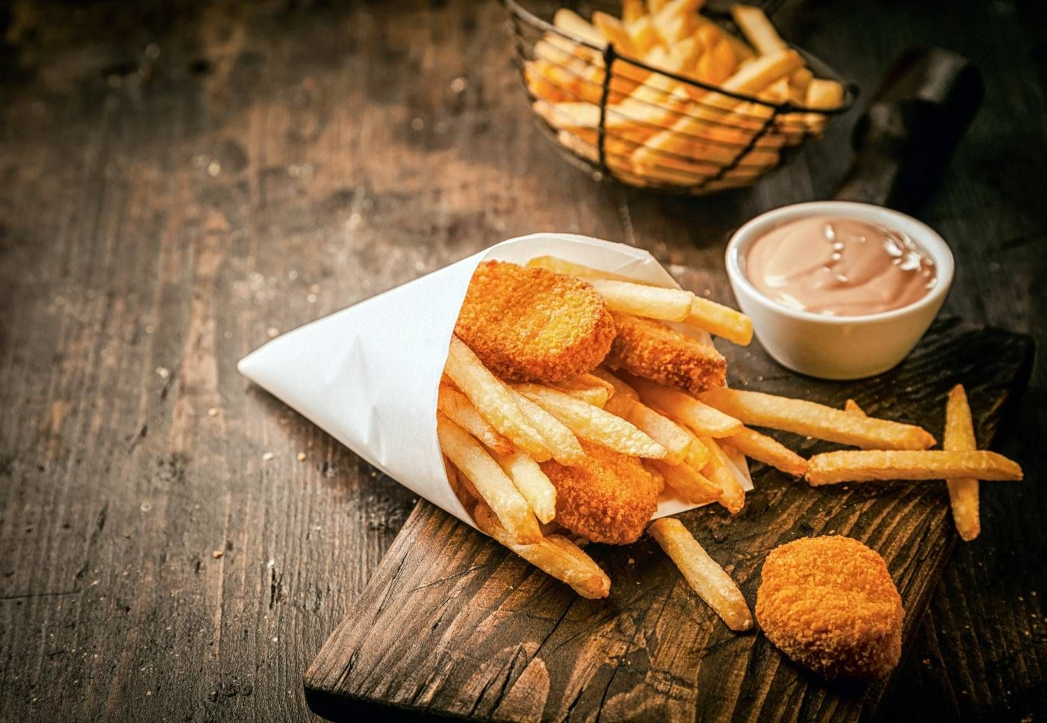 Party Eventing - easy food solutions foto