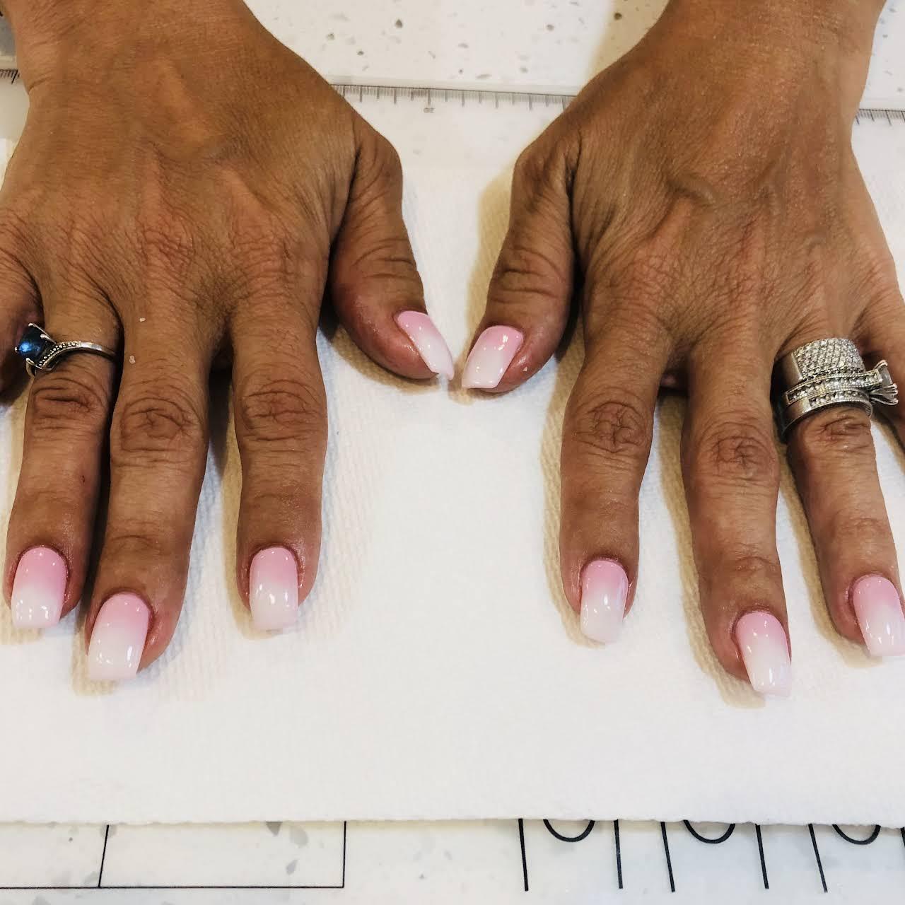 Euro nails spa - Nail Salon in Lake Bluff