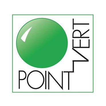 Logo de POINT VERT