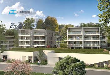Appartement 3 pièces 71,22 m2
