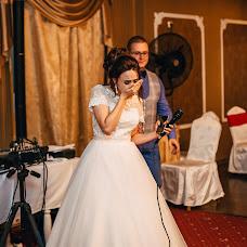 Wedding photographer Natalya Lavrova (lalalavrova). Photo of 07.02.2019