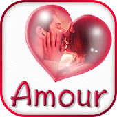 Love Messages in French – Text Editor & Stickers
