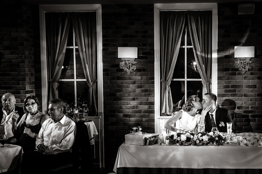 Hochzeitsfotograf Emil Doktoryan (doktoryan). Foto vom 20.02.2018