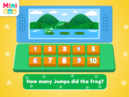 Kids Computer  screenshots 8