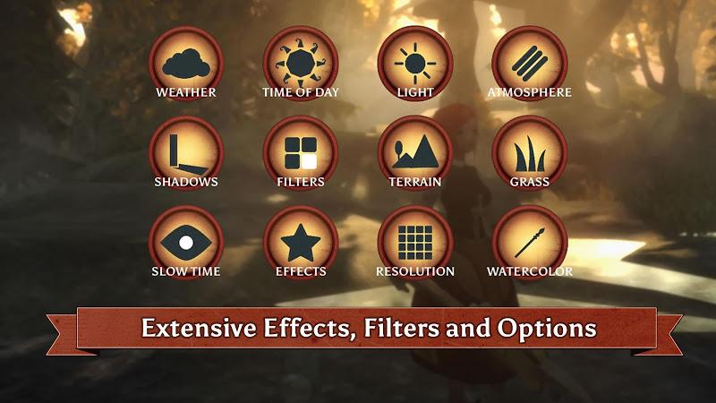Nimian Legends : BrightRidge Screenshot 1