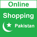 Online Shopping in Pakistan icon