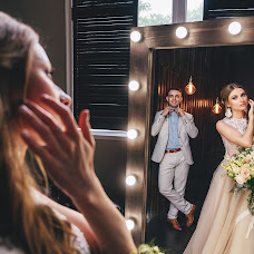 Wedding photographer Konstantin Brusnicyn (PhotoBrusnika). Photo of 17.11.2017
