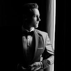 Wedding photographer Stas Moiseev (AloeVera). Photo of 28.08.2018