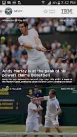 The Championships, Wimbledon Screenshot 3