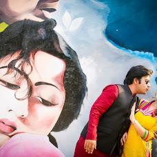 Hochzeitsfotograf Sandeep Kashyap (dwphotography). Foto vom 19.03.2017