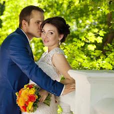 Wedding photographer Elena Ponomareva (brusnika). Photo of 21.10.2015