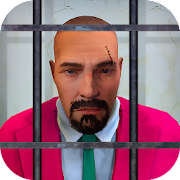 Scary Prison Escape : Teacher Survival