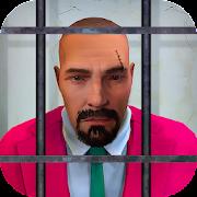 Scary Prison Escape : Teacher Survival