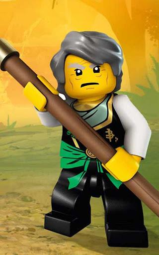 トリック LEGO Ninjago Tournamenガイド