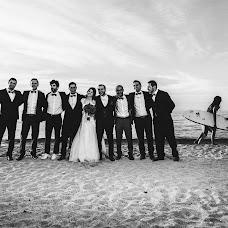 Φωτογράφος γάμων Jorge Romero (jorgeromerofoto). Φωτογραφία: 05.07.2019