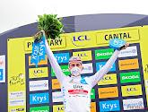 Pogacar de beste op de Grand Colombier, Bernal verliest vijf minuten
