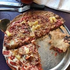Gluten free crust!!!