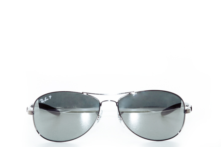 Ray Ban Tech Carbon Fibre